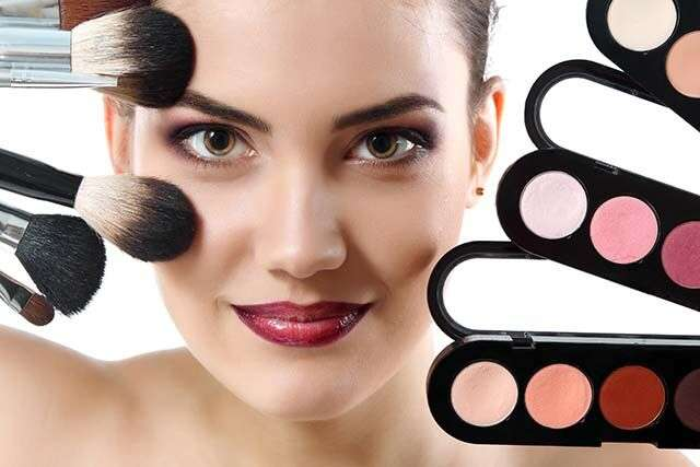 Beauty Makeover by banishing dangerous and useless products