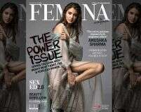 Anushka Sharma packs a punch on our latest cover