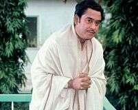 The life and times of Kishore Kumar