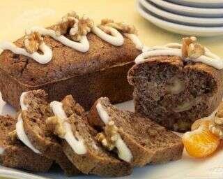 Gluten-free recipes starring walnuts
