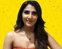 Vaani Kapoor on how she's a Delhi foodie at heart