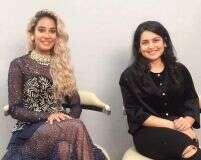 A conversation with Lisa Haydon and Swapna Anumolu
