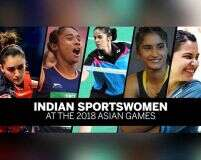 Indian sportswomen to watch out for at the 2018 Asian Games
