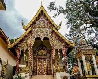 10 reasons to visit Chiang Mai and Cha-am in Thailand