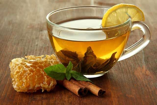 Benefits of Green Tea Bags in the Fridge to Cool