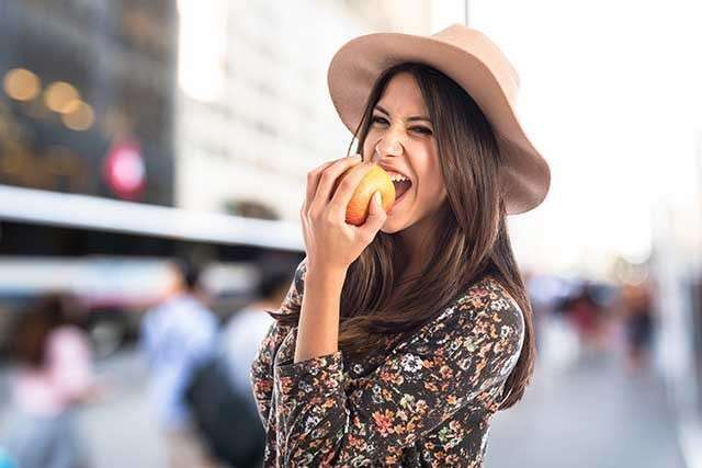 Benefits of Apple for the Skin Improves your Complexion