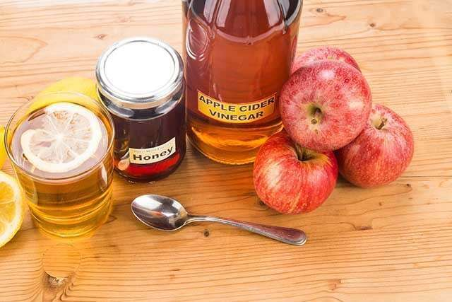Benefits of Apple for the Skin - works as a natural toner