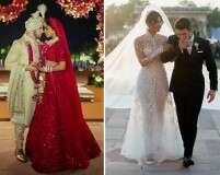 Priyanka Chopra-inspired bridal looks for your big day