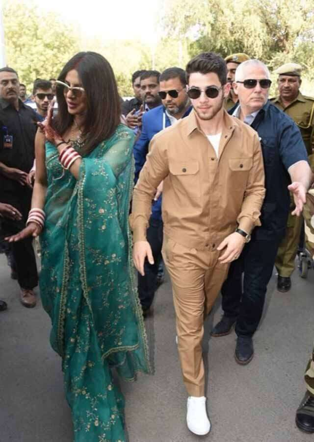Priyanka nick wedding 01