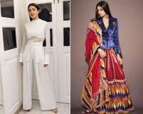 Best-dressed: Manushi Chhillar and Anushka Sharma