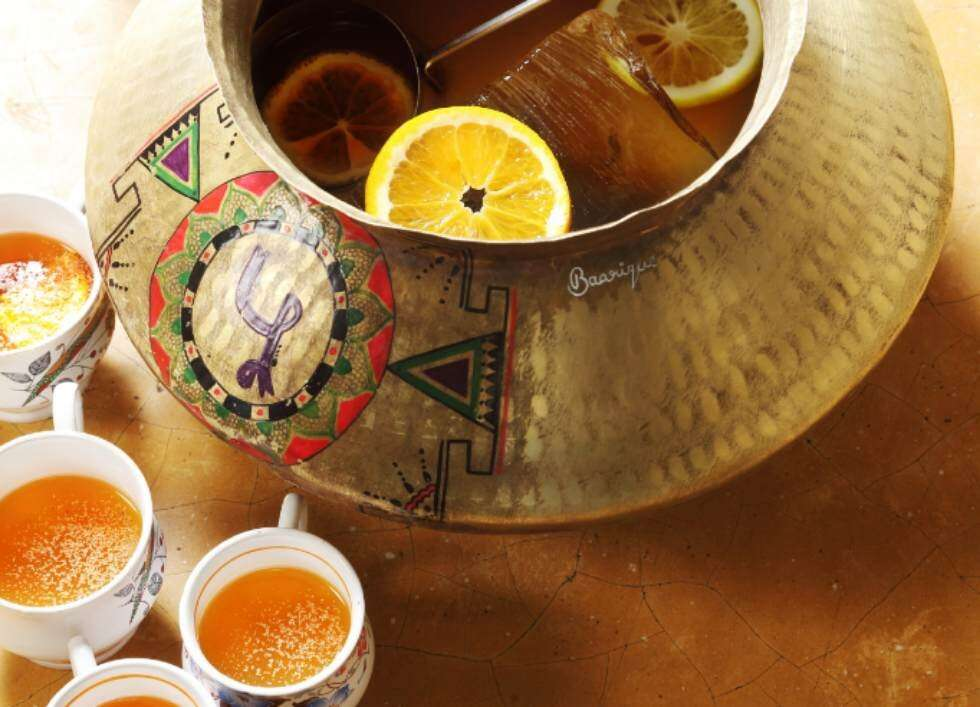 the bombay canteen-rum punch-pix by sanjay ramchandran