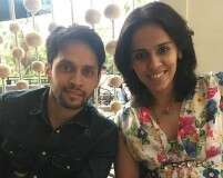 Love all: Saina Nehwal and Parupalli Kashyap