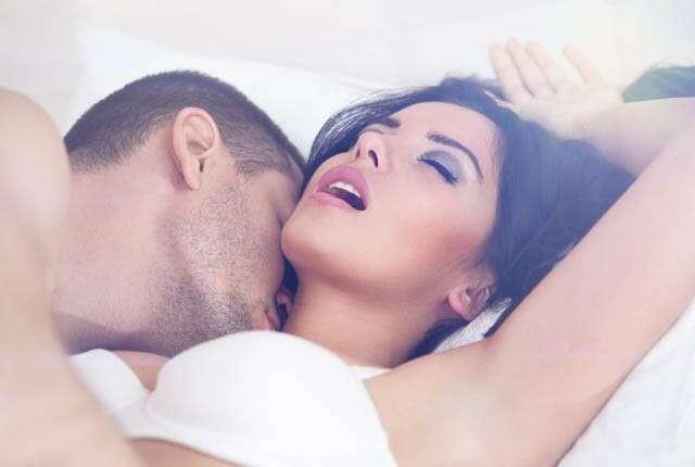 Tips for kinkier sex