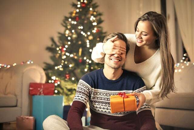 Gift Ideas For Someone You Have Just Started Dating Femina In Rh Christmas Present Good Birthday Gifts