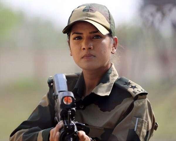 Meet Tanu Shree Pareek, BSF's first woman combat officer