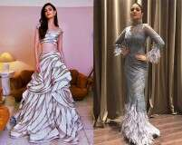 Best-dressed: Anushka Sharma and Diana Penty