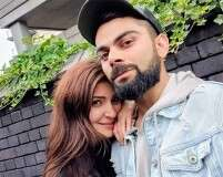 Virushka are giving us couple goals, again!