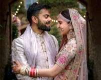 Have you seen Anushka Sharma and Virat Kohli's latest wedding photos?