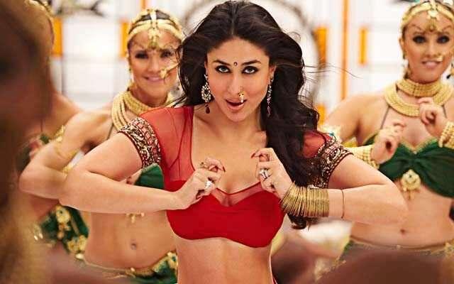 Kareena Kapoor Hair Style