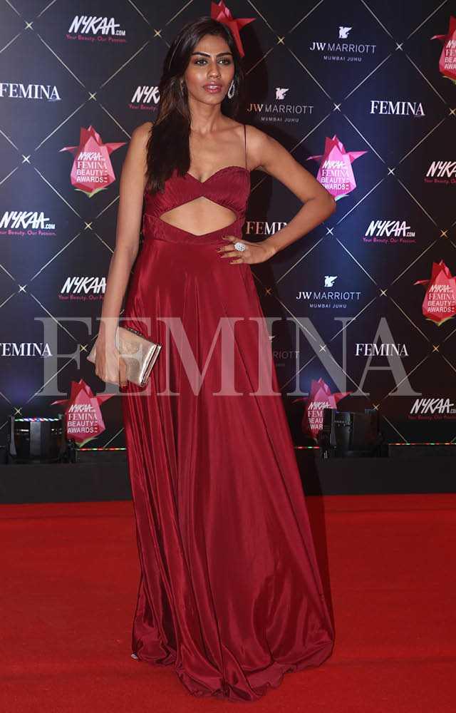 10 Apeksha Porwal, Yamaha Fascino Miss Diva second runner up 201