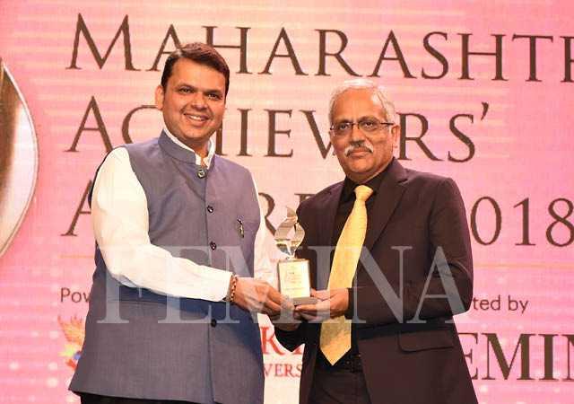 Maharashtra Achievers Awards 2018