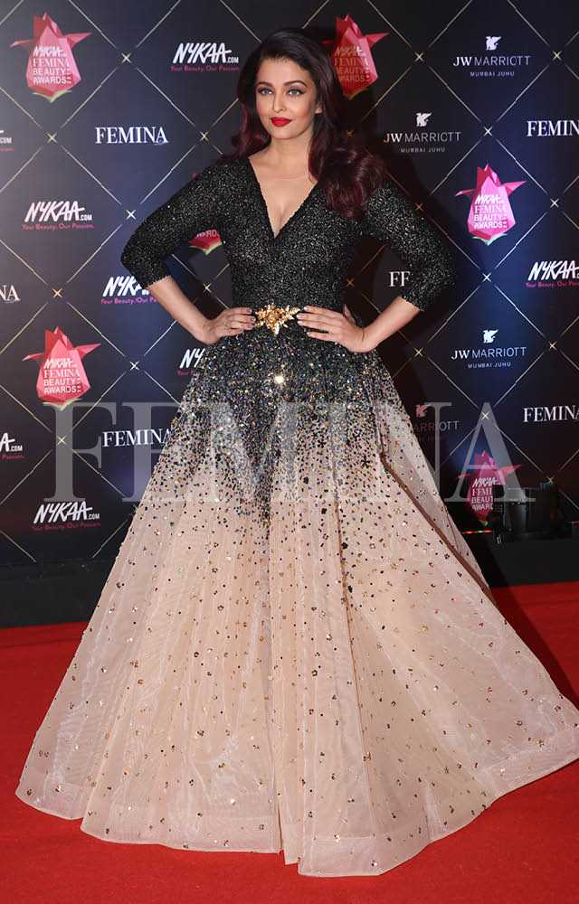 1 Aishwarya Rai Bachchan