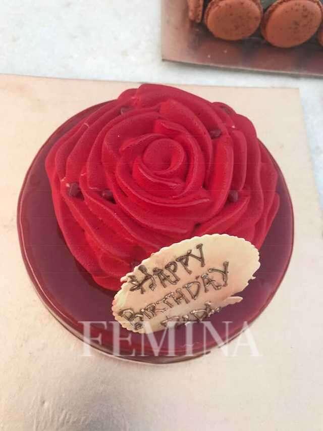 Jackie Shroff celebrates 61st birthday