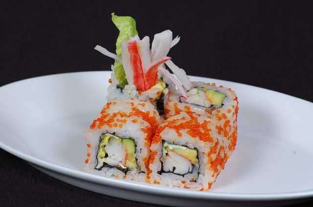 Exotic lovers roll