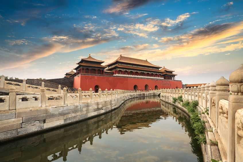 Forbidden-City-Beijing