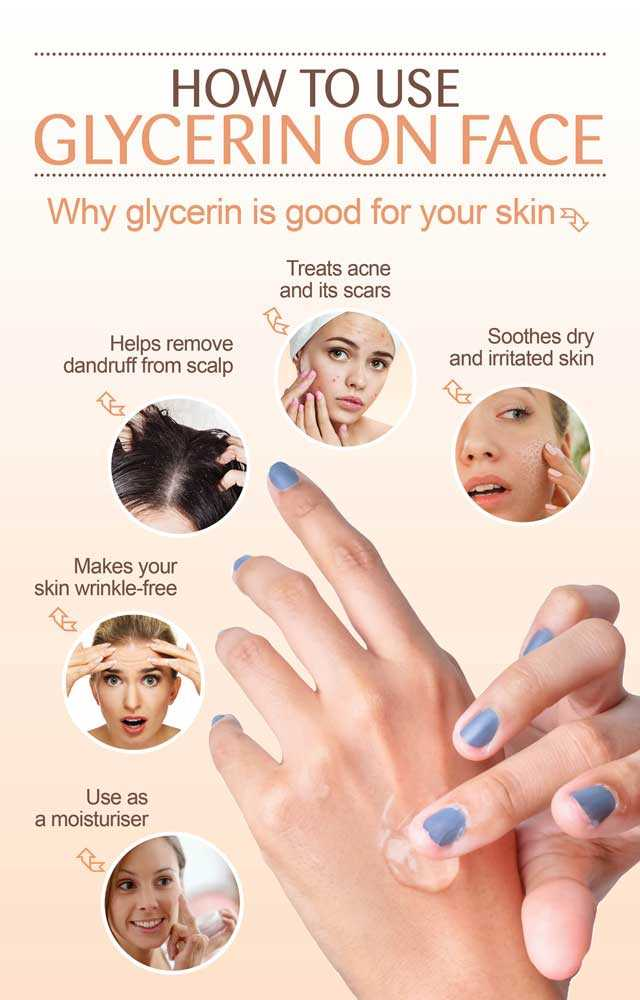 How To Use Glycerin On Face Femina In