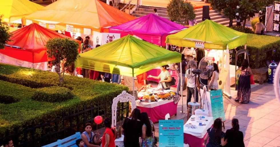 5 shopping nooks in Delhi you must visit
