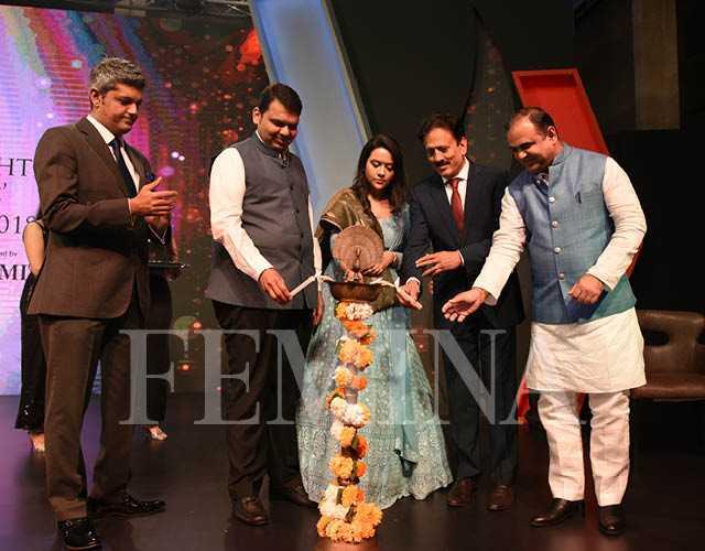 Maharashtra achievers' award 2018