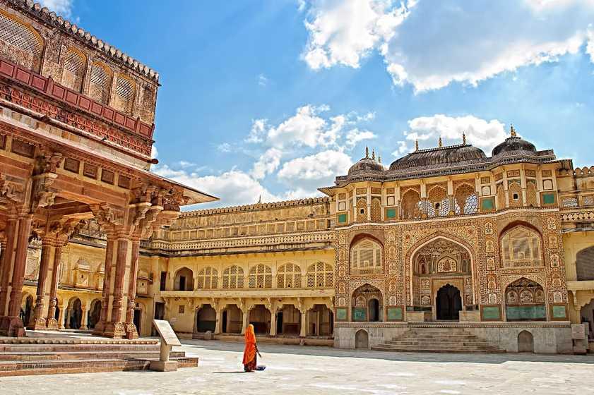 Jaipur-culture