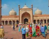 Discover the rich history and culture of Delhi