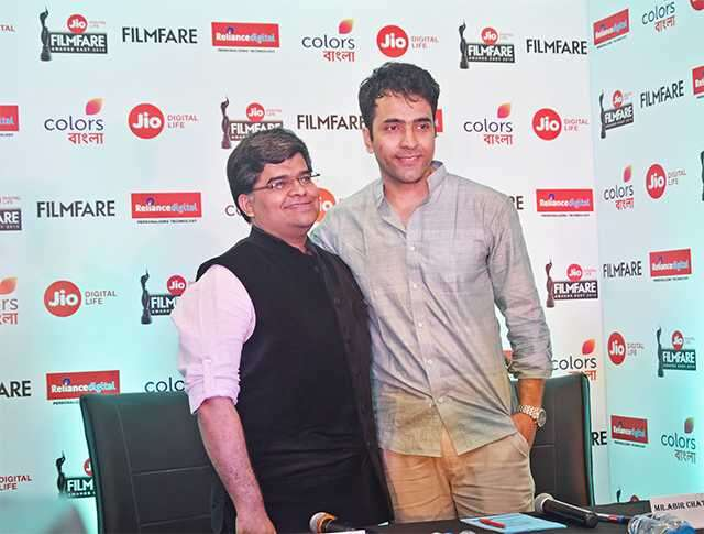 Jitesh Pillaai and Abir Chatterjee