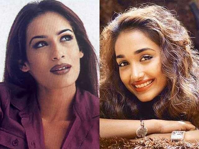 Nafisa Joseph & jiah khan