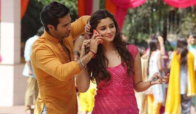 varun dhawan and aalia bhat