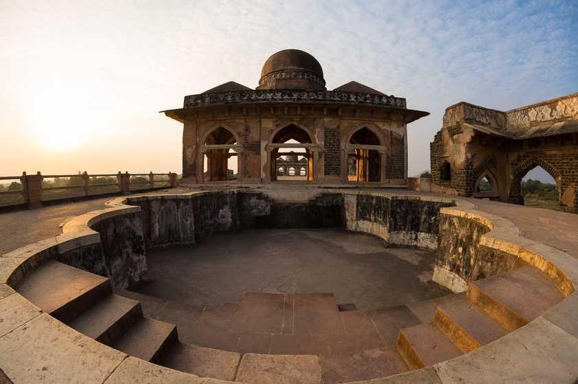 Mandu-Madhya Pradesh