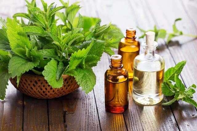natural oil treatment