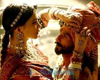 Rimple-Harpreet on the story behind the Padmaavat look