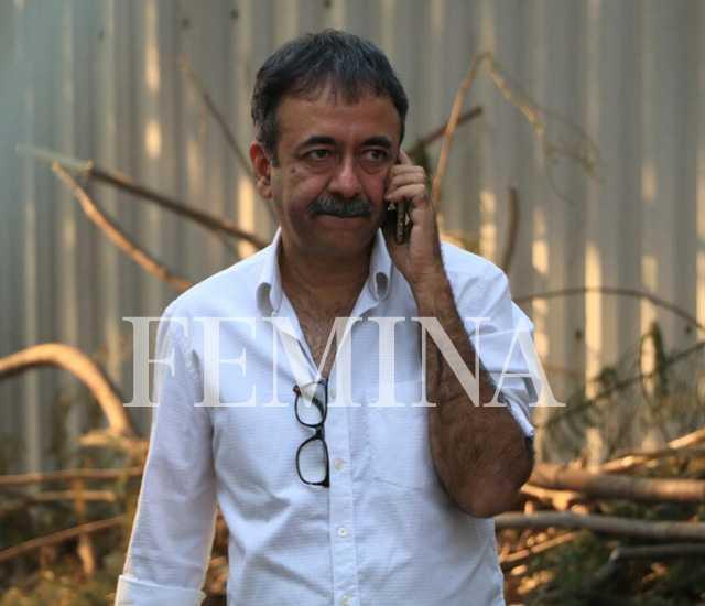Rajkumar Hirani
