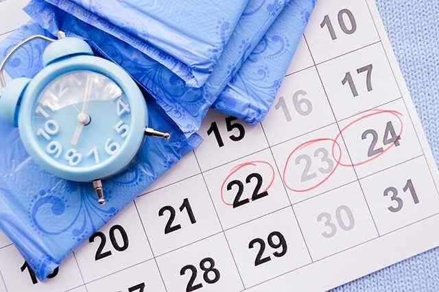 Period date