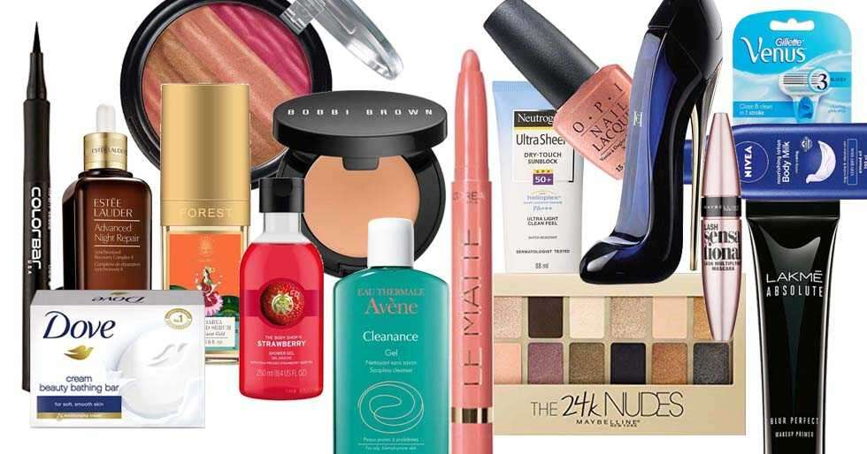 Nykaa.com Femina Beauty Awards 2018: winners