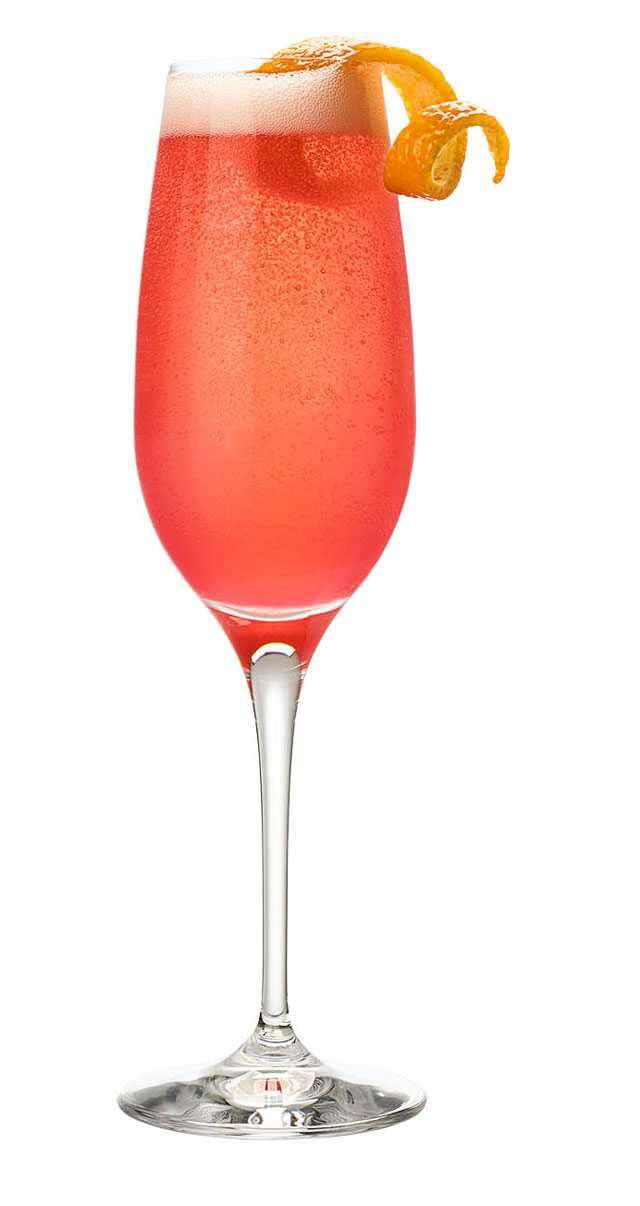 Tanqueray rose