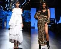 Highlights from Day 1 of Lakmé Fashion Week SR 2018