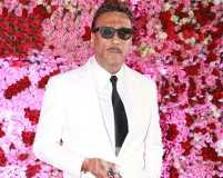 Jackie Shroff celebrates 61st birthday at his Khandala farm