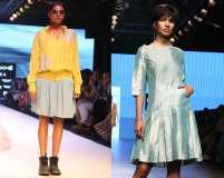 Highlights from Day 2 of Lakmé Fashion Week SR 2018