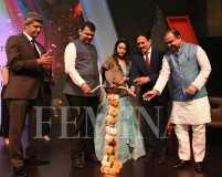 Winners of the Maharashtra Achievers Awards 2018