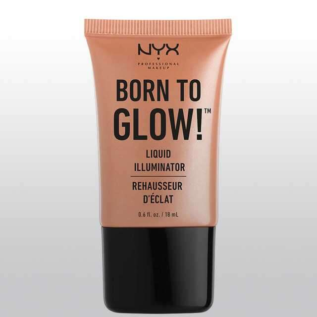 NYX Professional Makeup Born To Glow Liquid Illuminator
