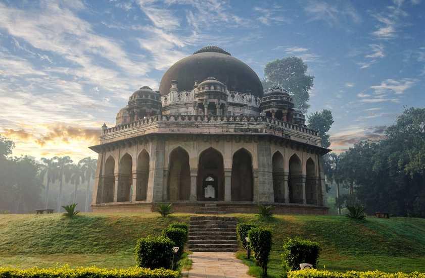 Lodi Gardens - Delhi